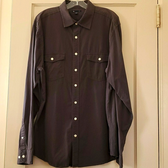GAP Men's Button Down